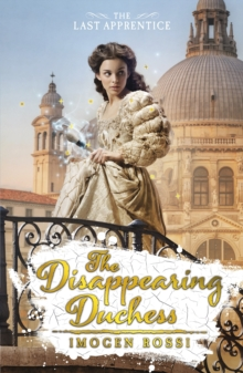 The Disappearing Duchess, Paperback Book
