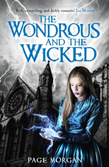 The Wondrous and the Wicked, Paperback Book
