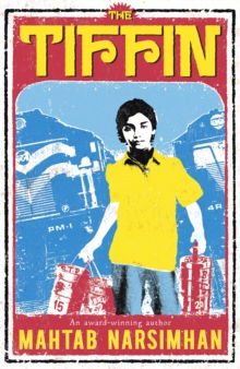 The Tiffin, Paperback Book