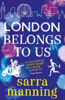 London Belongs to Us, Paperback Book