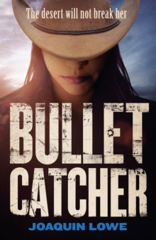 Bullet Catcher, Paperback Book
