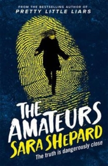 The Amateurs, Paperback Book