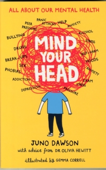 Mind Your Head, Paperback Book