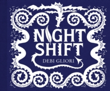 Night Shift : An Insight into Depression That Words Often Struggle to Reach, Hardback Book