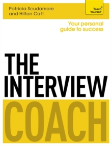 The Interview Coach: Teach Yourself, Paperback Book