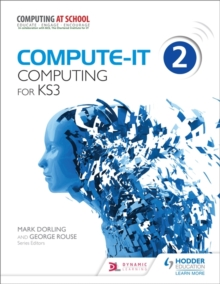 Compute-IT: Student's Book 2 - Computing for KS3, Paperback Book