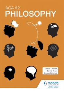 AQA A2 Philosophy, Paperback Book