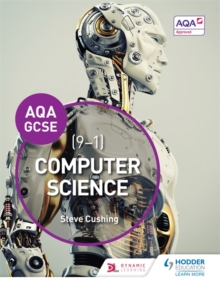 AQA Computer Science for GCSE Student Book, Paperback Book