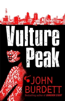 Vulture Peak (5), Paperback Book