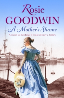 A Mother's Shame, Paperback Book