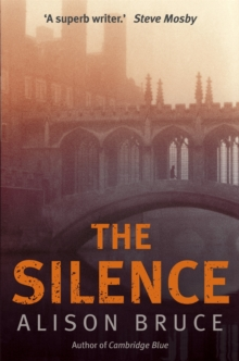 The Silence : Accident, Paperback Book