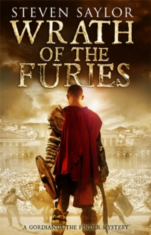 Wrath of the Furies, Hardback Book