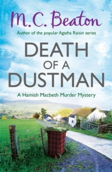 Death of a Dustman, Paperback Book