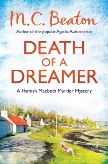 Death of a Dreamer, Paperback Book
