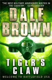 Tiger's Claw, Paperback Book
