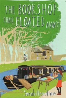 The Bookshop That Floated Away, Paperback Book