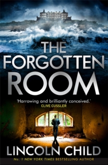 The Forgotten Room, Paperback Book