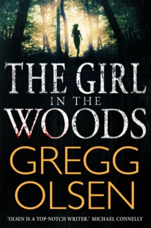 The Girl in the Woods, Paperback Book