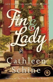 Fin and Lady, Paperback Book