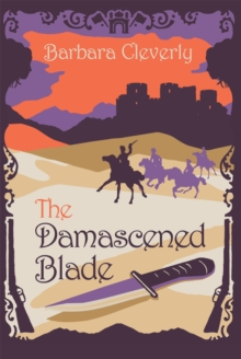 The Damascened Blade, Paperback Book