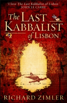 The Last Kabbalist of Lisbon, Paperback Book