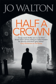 Half A Crown, Paperback Book