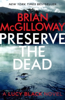 Preserve the Dead, Paperback Book