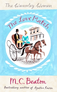 The Love Match, Paperback Book