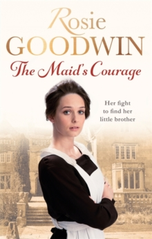 The Maid's Courage, Paperback Book