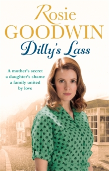 Dilly's Lass, Paperback Book