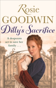Dilly's Sacrifice, Paperback Book