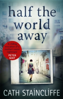 Half the World Away, Paperback Book
