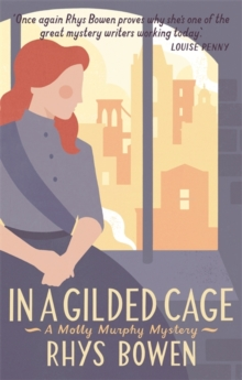 In a Gilded Cage, Paperback Book