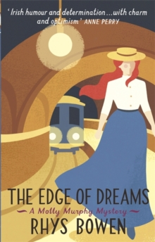 The Edge of Dreams, Paperback Book