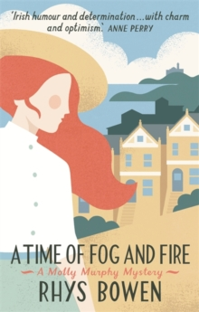 Time of Fog and Fire, Paperback Book