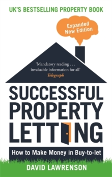 Successful Property Letting : How to Make Money in Buy-to-Let, Paperback Book