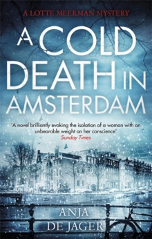 A Cold Death in Amsterdam, Paperback Book