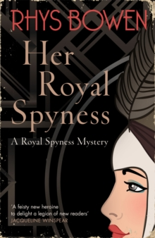 Her Royal Spyness, Paperback Book