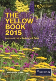 The Yellow Book 2015, Paperback Book