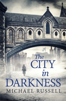 The City in Darkness, Hardback Book