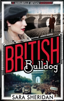 British Bulldog, Paperback Book