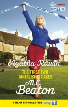 Agatha Raisin and the First Two Tantalising Cases : The Quiche of Death & the Vicious Vet, Paperback Book