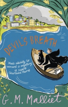 Devil's Breath, Paperback Book