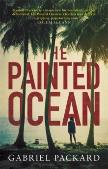 The Painted Ocean, Paperback Book