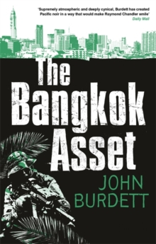 The Bangkok Asset, Paperback Book