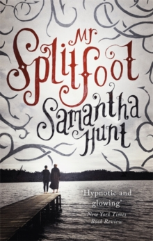 Mr Splitfoot, Paperback Book