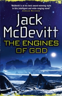 The Engines of God, Paperback Book