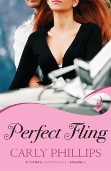Perfect Fling: Serendipity's Finest Book 2, Paperback Book