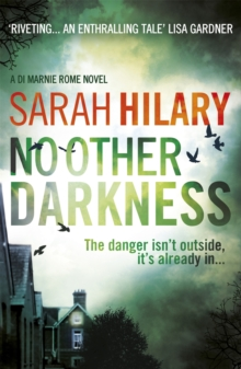 No Other Darkness (D.I. Marnie Rome 2), Paperback Book