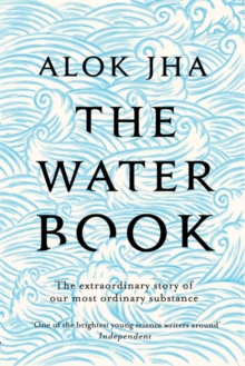 The Water Book, Paperback Book